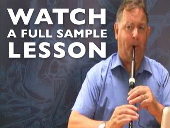 The Kings Taxes - National Piping Centre - Sample Lesson