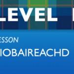 Level 1 - Piobaireachd
