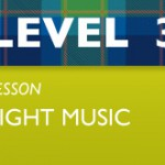 Level 3 - Light Music