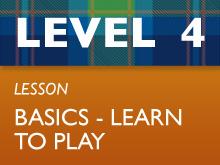 Level 4 - Basics