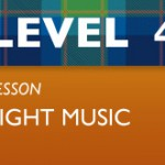 Level 4 - Light Music